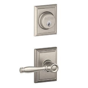 Schlage Locks Exterior Trim And Birmingham On Pinterest