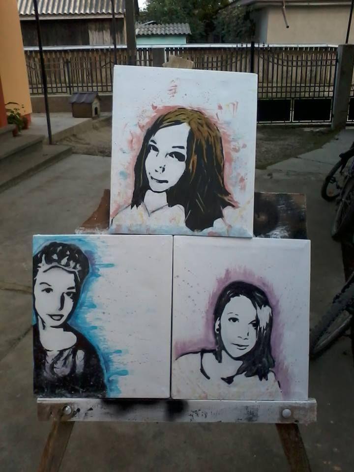 Portraits #2