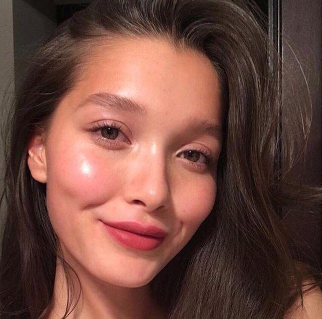 Glowing Salon Skin At Home