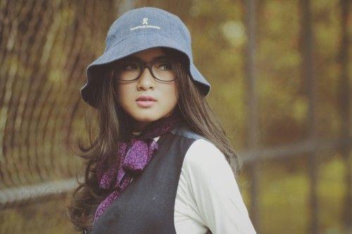 Beautiful girl by Hifzhi Fauzi