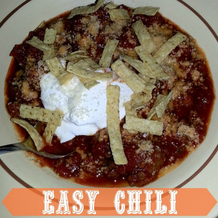 Easy_Chili