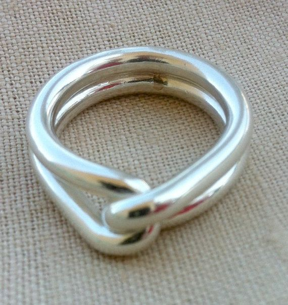 knot ring. Infinity man ring. Eternity men ring. Men by shmukies