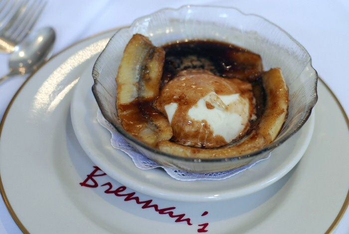 Bananas Foster recipe from the original source and creator of this ...