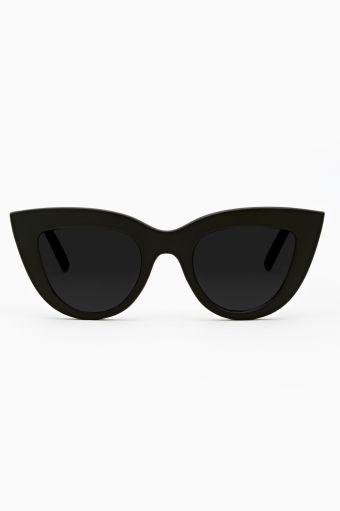 Kitty Shades in Black by Quay