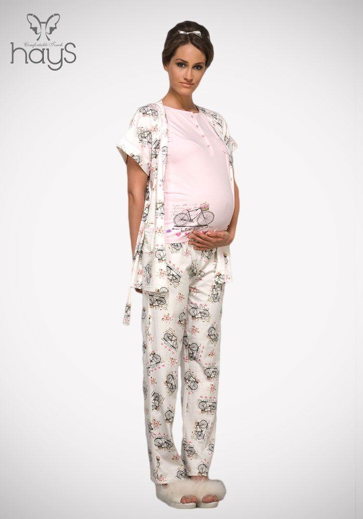 Annelerin Bir Numaralı Tercihi! #hays #drindrin #lohusa #hamile #hamilegiyim #mom Mağazada Görmek İçin : http://bit.ly/TyL5gK