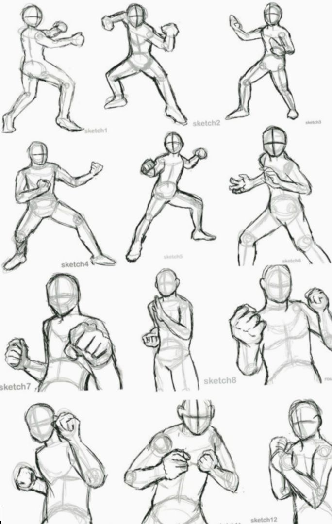 19 Anime Poses Fighting Male Anime Poses Reference Anime Poses Art Poses