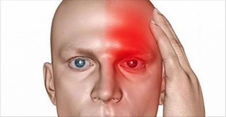10 příznaků, že jste překonali tichou mozkovou mrtvici a že další bude brzy následovat