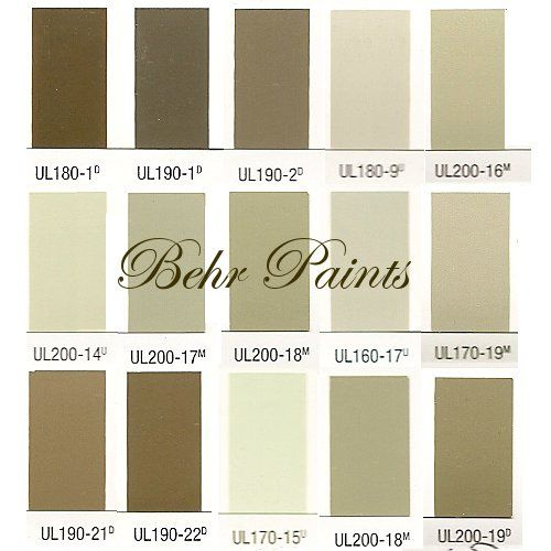 301 Best Behr Paints Images On Pinterest Color Palettes Color Combinations And Paint Colors