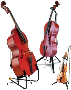 Hercules Stringed Instrument Stands