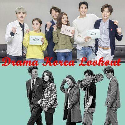 Drama Korea Lookout akan diperankan Kim Young Kwang, apa peran yang akan dimainkan ?