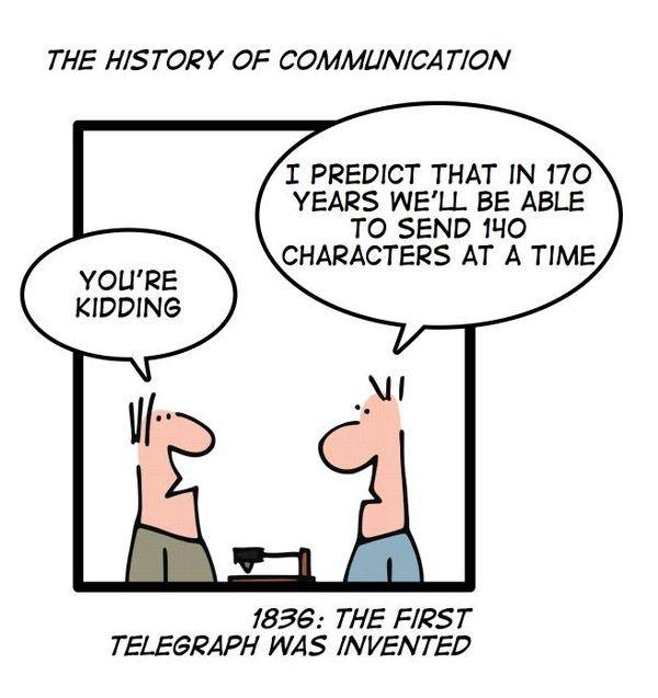 effectiveness of one way communication pdf
