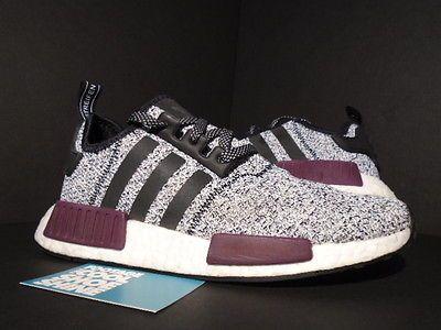027167615968a ... adidas nmd r1 champs 3m wool white burgundy black grey b39506 ultra  boost pk 8