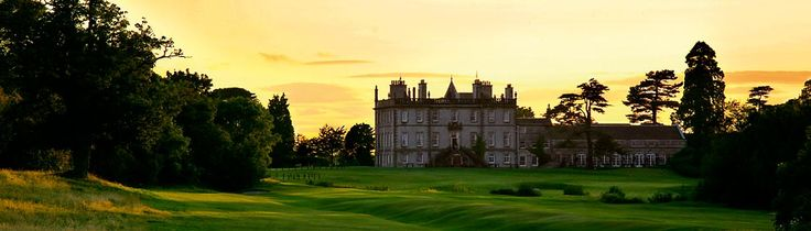 Golf Hotels In Edinburgh With Courses Dalmahoy A Marriott Hotel Country Club Grey Wolf Pinterest Ho