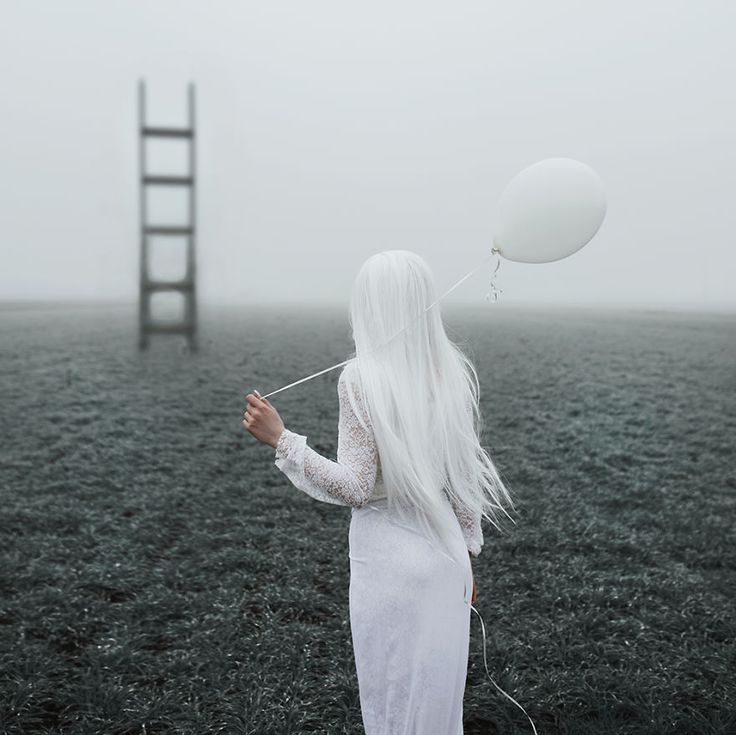 I Tell Surreal Stories With My Photography | Bored Panda