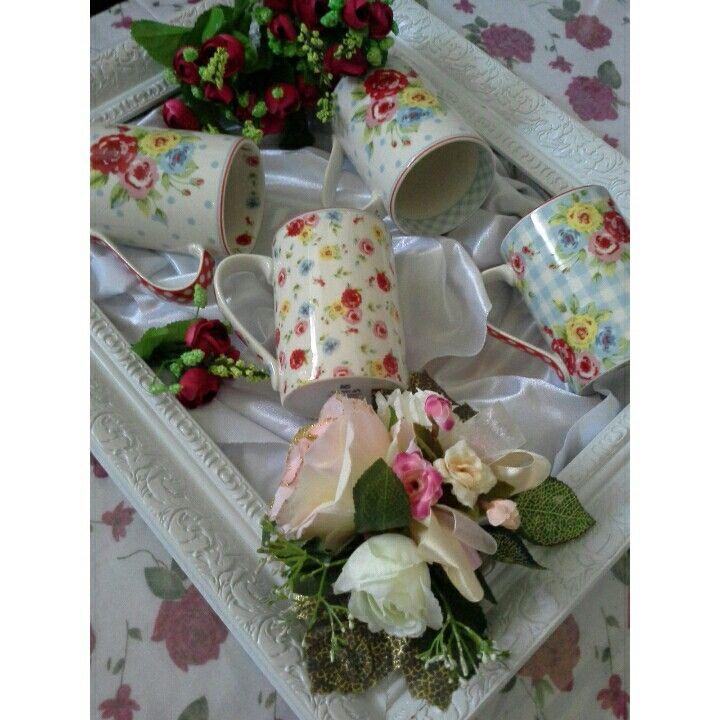 Everything can be beautifull withHantaran Cinta by Yusty Arubadewi