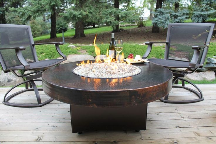 small size for outdoor furniture fire pit table : 19 Astounding Small Fire Pit Table Inspiration Photo