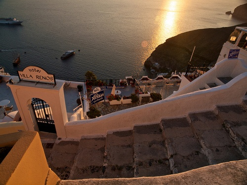 love... Santorini, Greece