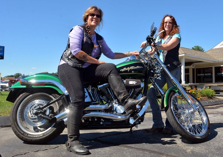 Wild Grannys ride for friend's legacy - A group of local women are hoping to carry on the legacy of Woodstock resident Penny Woodbury, their late friend and avid motorcyclist, by encouraging others to get out and ride as part of the Wild Grannys Riding Club. Read more: http://www.norwichbulletin.com/article/20160912/news/160919857 #CT #WoodstockCT #Connecticut #Motorcycle #Granny #Grandmother #WildGrannysRidingClub #Biker #Bike