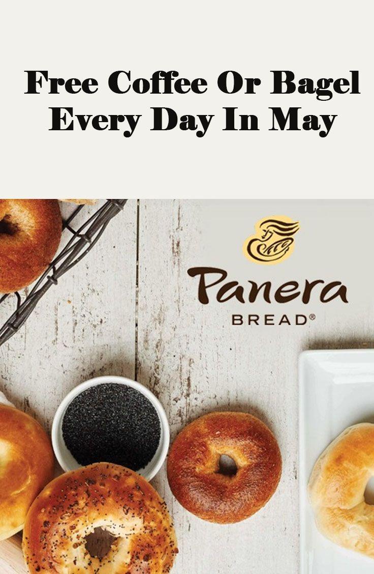 Panera Coupons 2021 Save 3 With A Printable Coupon Food Coupon Free Coffee Coffee Coupons
