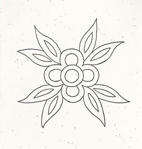 Design and Patterns in Metis Beadwork   Scribd