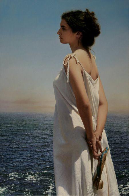 DesnudArte: Duffy Sheridan - Pintor