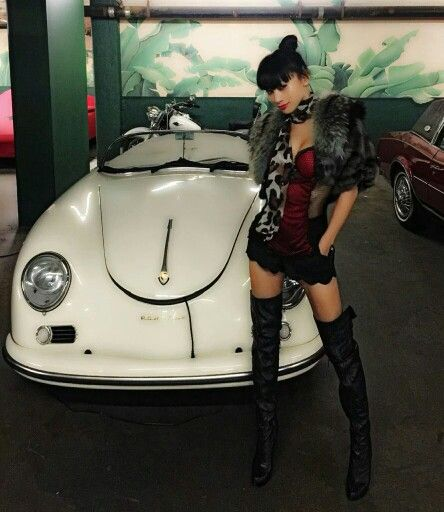 Pictures of Bai Ling, Picture #7817 - Pictures Of Celebrities