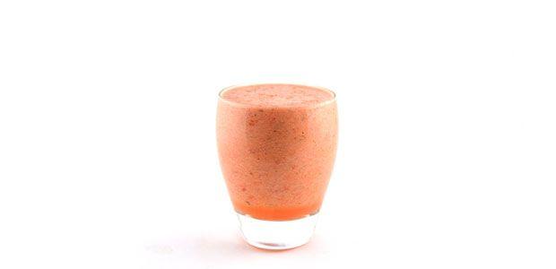 Over de tomaat paprika smoothie Deze tomaat paprika smoothie is een groene smoothie die rood is van kleur. Het is ook echt een hartige smoothie, superlekker en erg gezond. Boordevol vitamine C dankzij de paprika. Tips voor …