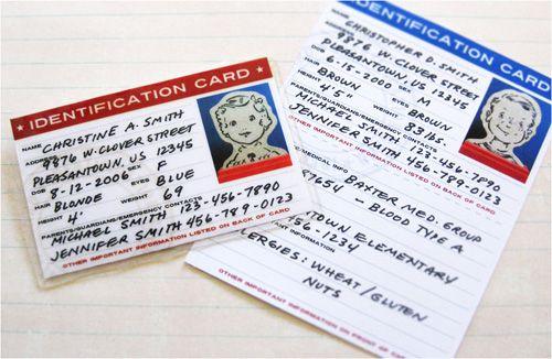 id card design mygraphicsworks