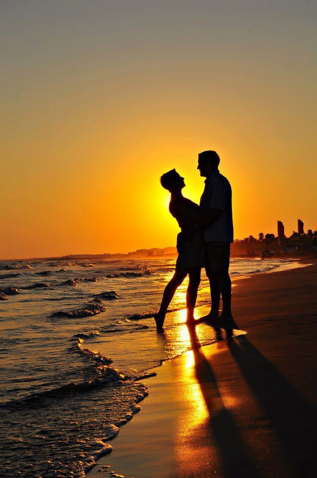 ROMANTIC HOLIDAY CONTEST - From Turkey with love...