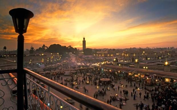 An insider's guide to Marrakesh, Morocco, including expert advice on the best hotels, restaurants, bars, shops and attractions, selected by Alison Bing.