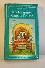 15 best images about les livres que j 39 aime on pinterest we search and - La petite maison dans la prairie x ...