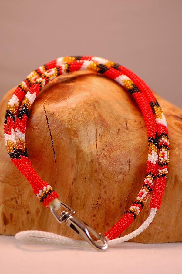 Seed Bead Bracelet Designs