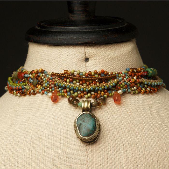 - Unique Jewelry Incorporating