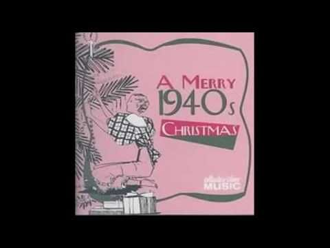 Kate Smith -  A Merry American Christmas