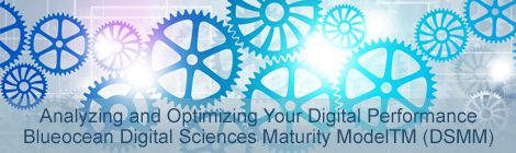 Analyzing and Optimizing Your Digital Practice: Blueocean Shares Digital Sciences Maturity Model at DAA San Francisco