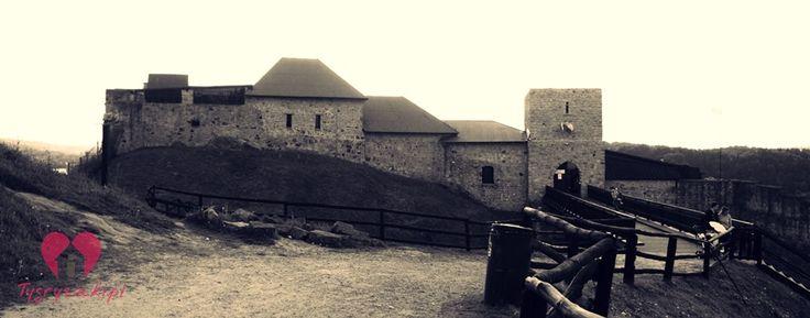 Zamek wDobczycach, Dobczyce Castle, Crocow, Poland