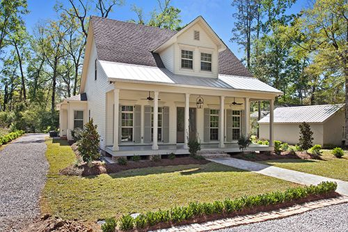 27 best custom home east 16th street covington la for House plans covington la