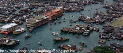 Hong Kong (& Macau) Film Stuff: Bons Baisers de Hong Kong - Les Charlots (1975) - ...