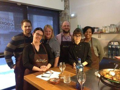 Small-Group Barcelona Cooking Class - Barcelona | Viator