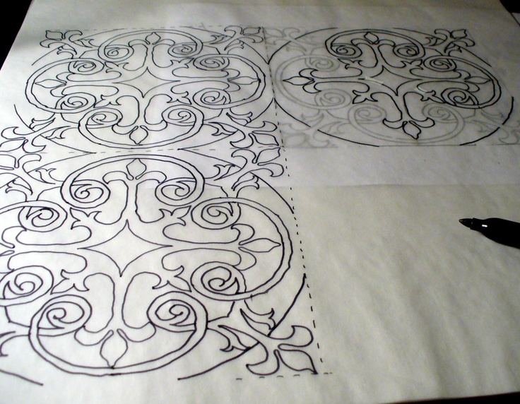 Best 25+ Whole cloth quilts ideas on Pinterest   Hand quilting ... : whole cloth quilt stencils - Adamdwight.com