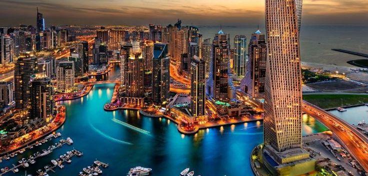 ¡CHOLLO! Vuela a Dubai por solo 177€ (ida y vuelta) desde Madrid o Barcelona  ¿Buscas vuelos baratos a Dubai? Consíguelos aquí Aprovecha esta granoportunidad de visitar un destino turístico de absoluto lujo. Dubai, la ciudad del mundo que más ha crecido en la última década, está ahora al alcance de cualquiera con este ofertón de Iberia. Vuela en Septiembre desde...