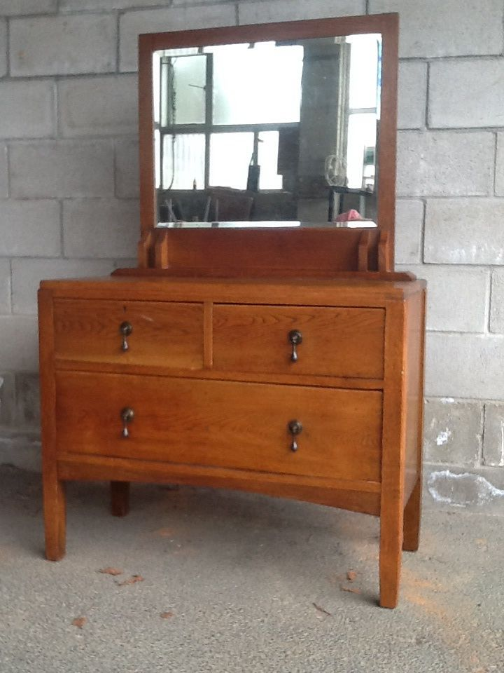Refurbished Antique dresser. Another beautiful restore by The Collectors Corner. www.collectorscornernz.weebly.com