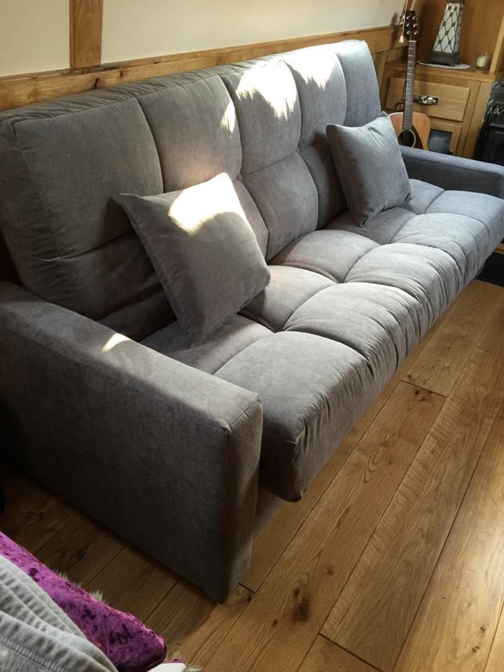 1000 Images About Narrowboat Sofa Beds On Pinterest Chair Bed Woven Fabric And Storage Area