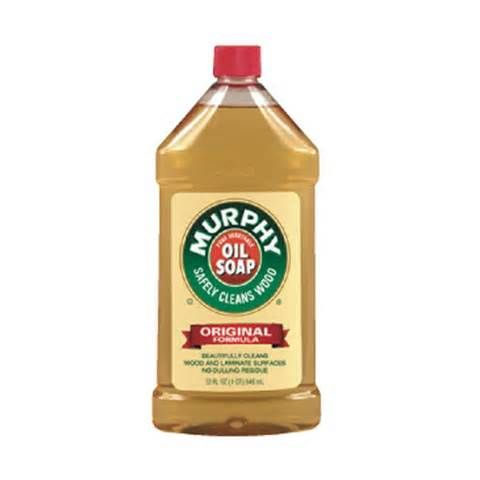 Murphy S Oil Soap Car Wash