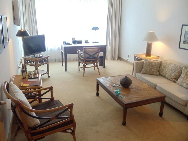 The Mandala Suites - My Living Room (Berlin)