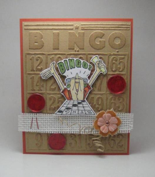 Bingo Jean (L35... L3501