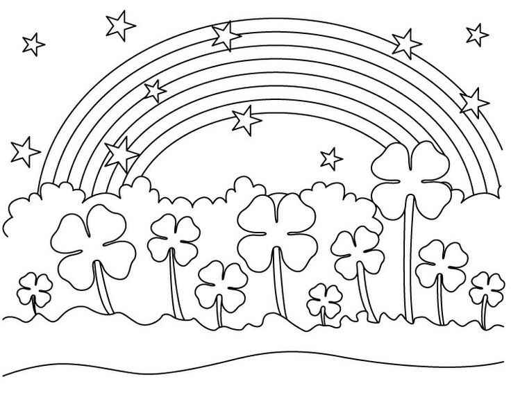 It is an image of Fan Field Day Coloring Pages