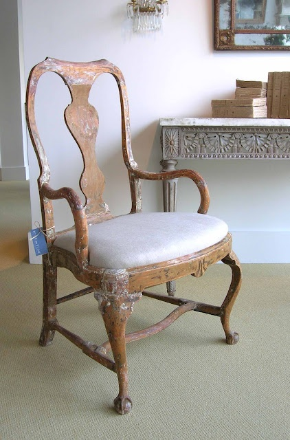 How incredible is this chair? would go in any decor