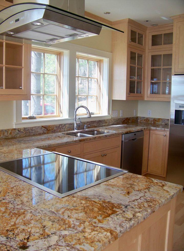 unsere granit arbeitsplatten sind für kurze zeit reduziert, so