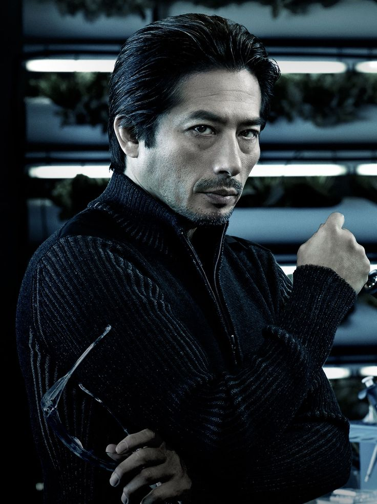 Haruka Jainukul (portrayed by Hiroyuki Sanada) is Kazue's uncle. He is 40, and is a gutter cleaner. He is a cold, impersonal man who has a soft spot for his niece.